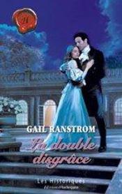 La double disgrâce de Gail Ranstrom 346004_2778939