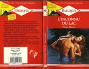 L'Inconnu Du Lac - Living Legend - Couverture - Format classique
