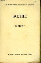 Egmont - Couverture - Format classique