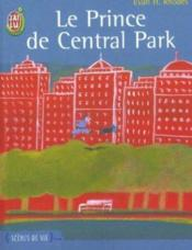 Le Prince De Central Park - Couverture - Format classique