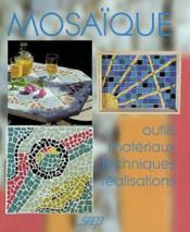 Mosaiques - Couverture - Format classique