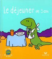 Le Dejeuner De Sam - Intérieur - Format classique