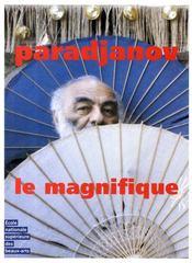 Paradjanov le magnifique - Intérieur - Format classique