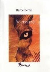 Secret(s) - Couverture - Format classique