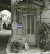 Loges et gardiens - Couverture - Format classique