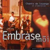 Cd Embrase-Moi (Prix Public Conseille 15,10 E) - Couverture - Format classique
