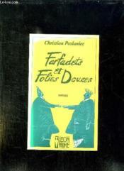 Farfadets Et Folies Douces. - Couverture - Format classique