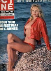 Cine Revue - Tele-Programmes - 56e Annee - N° 22 - Folies Bourgeoises - Couverture - Format classique