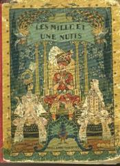 Les Milles Et Une Nuits - Couverture - Format classique