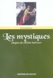 Mystiques (Les) - Couverture - Format classique