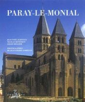 Vente livre :  Paray-Le-Monial  - Collectif - Barnoud-J+Gobillot-J