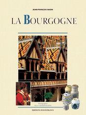 La Bourgogne - Intérieur - Format classique