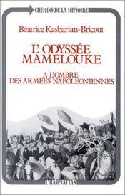 L'Odyssee Mamelouke ; A L'Ombre Des Armees Napoleoniennes - Intérieur - Format classique