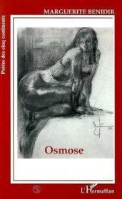Osmose - Couverture - Format classique