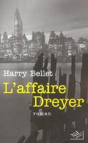 L'Affaire Dreyer - Intérieur - Format classique