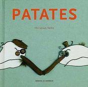Patates - Intérieur - Format classique