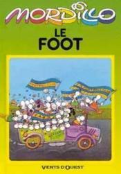 Le Foot - Couverture - Format classique