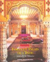 Forts et palais de l'Inde ; sentinelles de l'histoire - Intérieur - Format classique