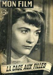 Mon Film N° 208 - La Cage Aux Filles - Couverture - Format classique