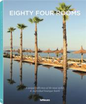 Vente livre :  Eighty four rooms  - Collectif