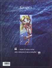 La derniere fee du pays d'arvor t.3 ; astree - 4ème de couverture - Format classique