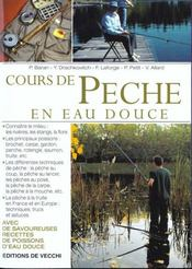 Cours De Peche En Eau Douce - Intérieur - Format classique
