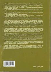 Cours De Peche En Eau Douce - 4ème de couverture - Format classique