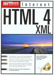Micro app. html4 - xml - Intérieur - Format classique