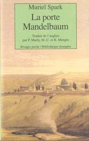 La Porte Mandelbaum - Intérieur - Format classique