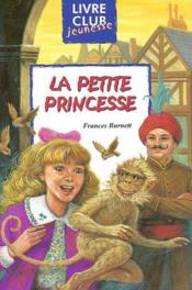 Petite Princesse - Couverture - Format classique