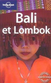 Bali Et Lombok - Intérieur - Format classique