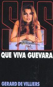SAS t.18 ; que viva Guevara - Intérieur - Format classique