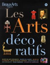 Les arts décoratifs - Intérieur - Format classique