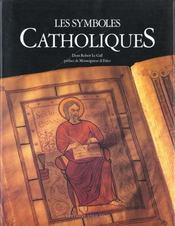 Symboles catholiques - Intérieur - Format classique