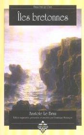 Îles bretonnes - Intérieur - Format classique