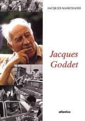 Jacques Goddet - Couverture - Format classique