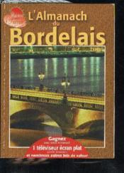 L'Almanach Du Bordelais - Couverture - Format classique