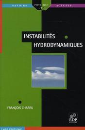 Instabilité hydrodynamique - Intérieur - Format classique