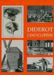 L'encyclopédie - Couverture - Format classique