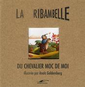 Ribambelle t.2 ; dragondor - Intérieur - Format classique