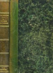 La Double Maïtresse - Couverture - Format classique