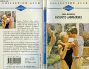 Vacances Andalouses - The Love Trap - Couverture - Format classique