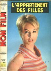 Mon Film N° 725 - L'Appartement Des Filles - Couverture - Format classique