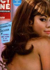 Cine Revue - Tele-Programmes - 47e Annee - N° 20 - Une Rose Pour Tous - Couverture - Format classique
