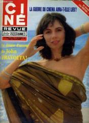 Cine Revue - Tele-Programmes - 61e Annee - N° 38 - Garde A Vue - Couverture - Format classique