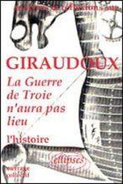 La guerre de Troie n'aura pas lieu ; l'histoire - Intérieur - Format classique