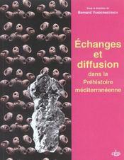 Echanges Et Diffusion Dans La Prehistoire Mediterraneenne - Intérieur - Format classique