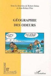 Geographie Des Odeurs - Intérieur - Format classique