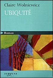 Ubiquite - Couverture - Format classique