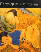 Erotique Chinoise - Intérieur - Format classique